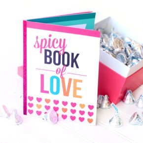 Spicy Book of Love