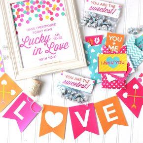 Valentine's Party on Pinterest
