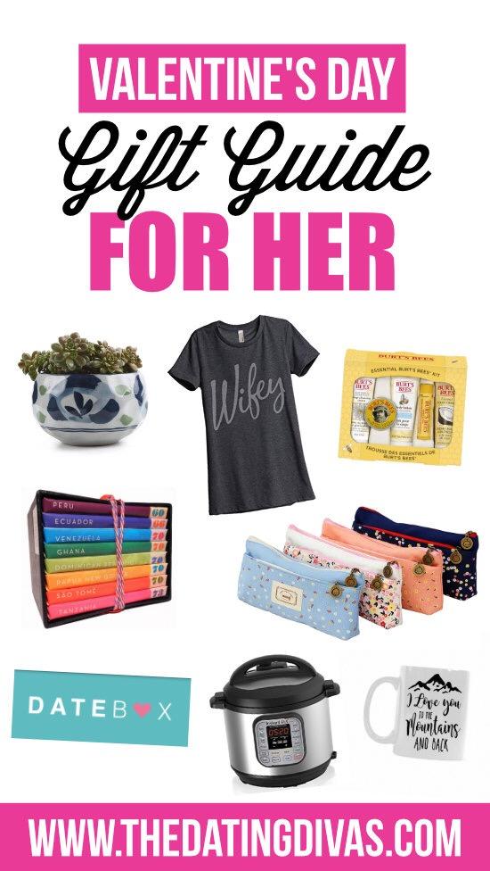 Valentine's Day for Her #Valentinesdayforher
