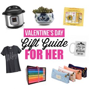 Valentine's Day Gifts #Valentinesday