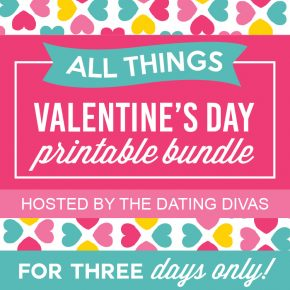 Valentine's Day Blogger Bundle