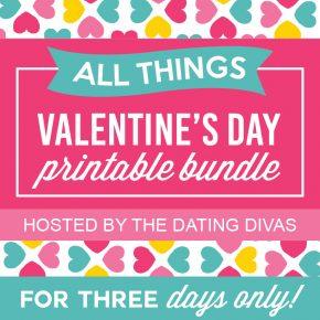 Valentine's Day Blogger Bundle
