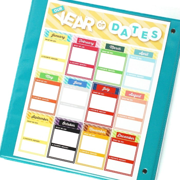 dating divas year of dates January y e a r l y d a t e n i g h t b u c k e t l i s t at-home out on the town group date new year's resolution date play new year's reflection game.