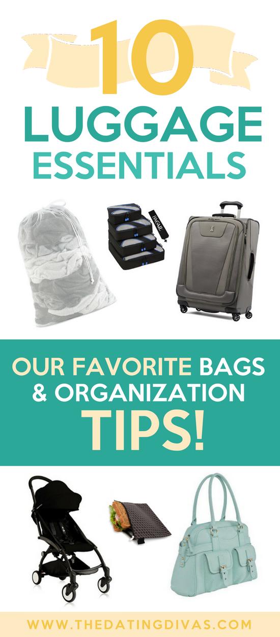 Luggage Essentials