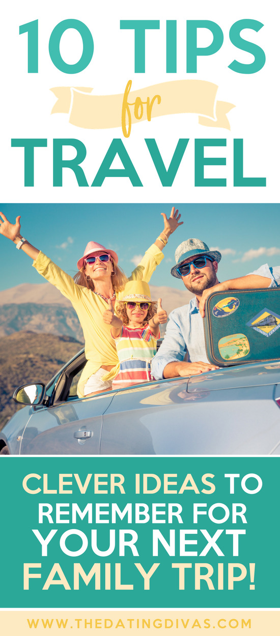 The Best Tips and Tricks for Spring Break Travel
