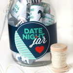 Get Our Date Night Jar Ideas