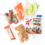 Our Favorite On-The-Go Snacks!