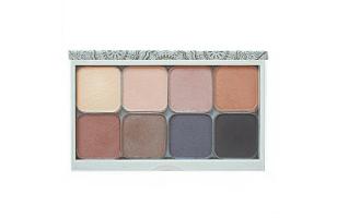 Maskcara Eyeshadow Palette