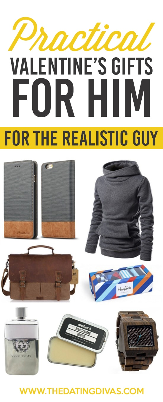 Cool Valentines Day Gifts For Him