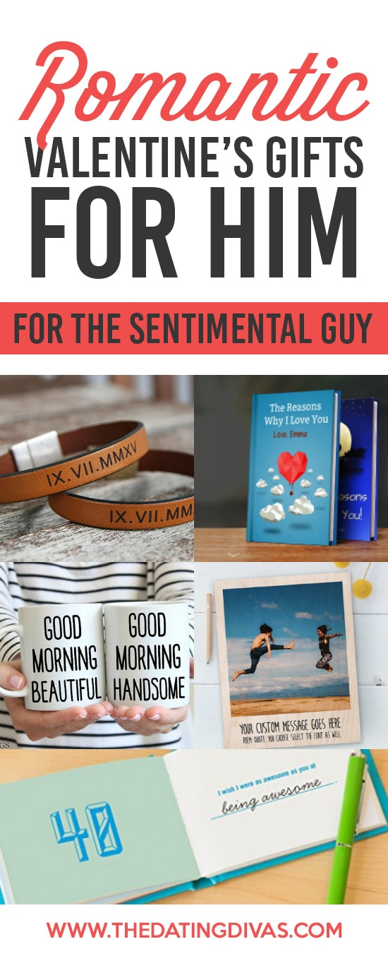Creative Valentine's Day Ideas for Romantic Guys