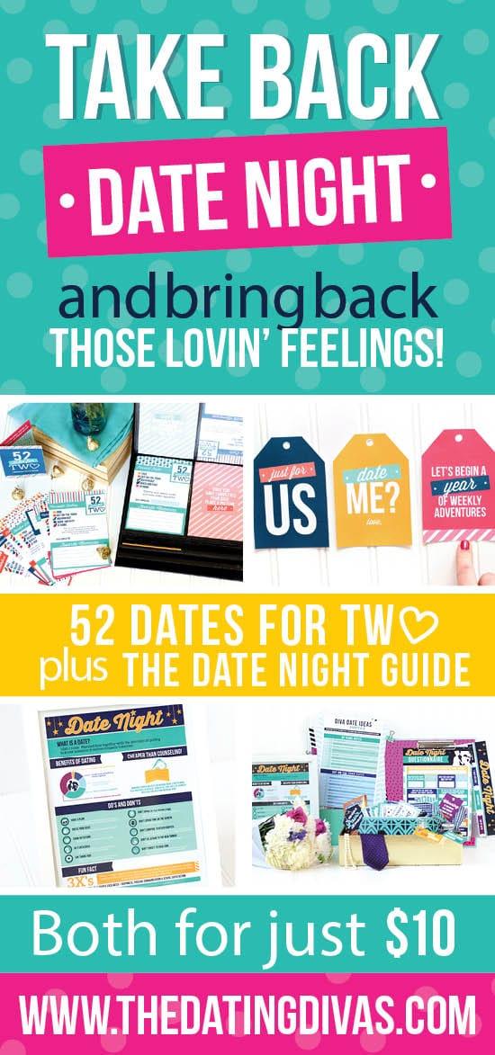 Take Back Date Night