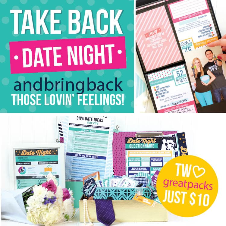 Dating divas group date night