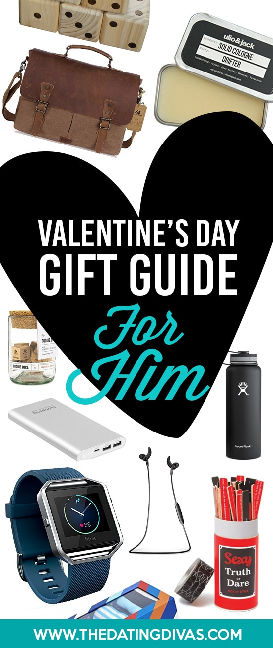 Valentines gift for him just dating-in-Hororata
