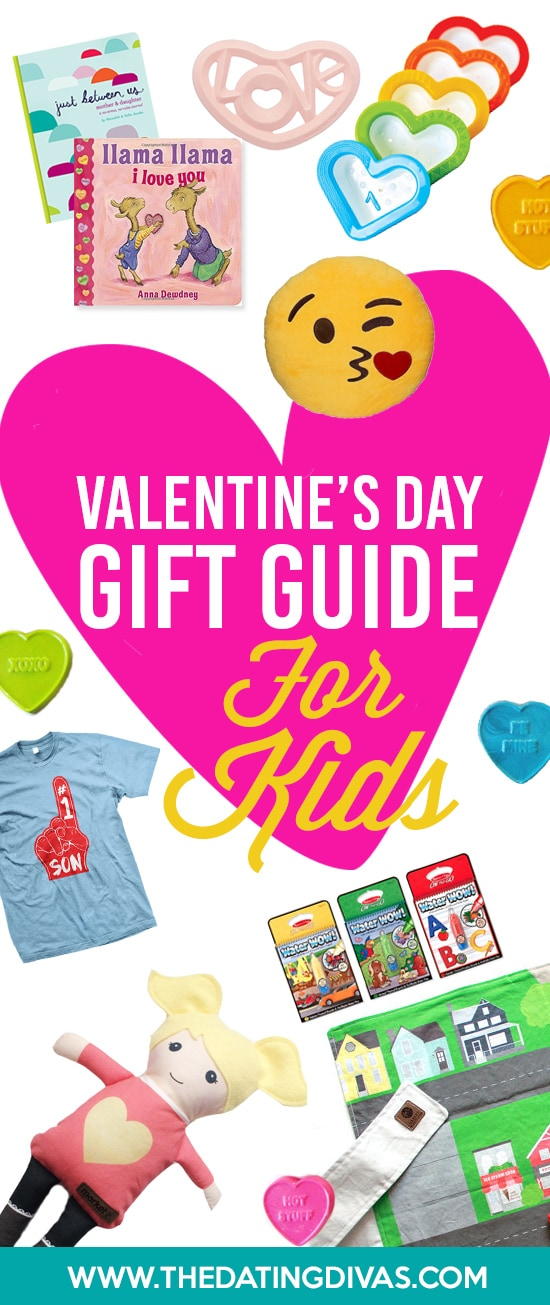 Creative Valentine's Gift Ideas for Kids