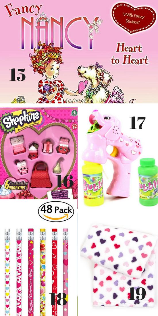 Valentine\'s Day Gift Ideas for Kids
