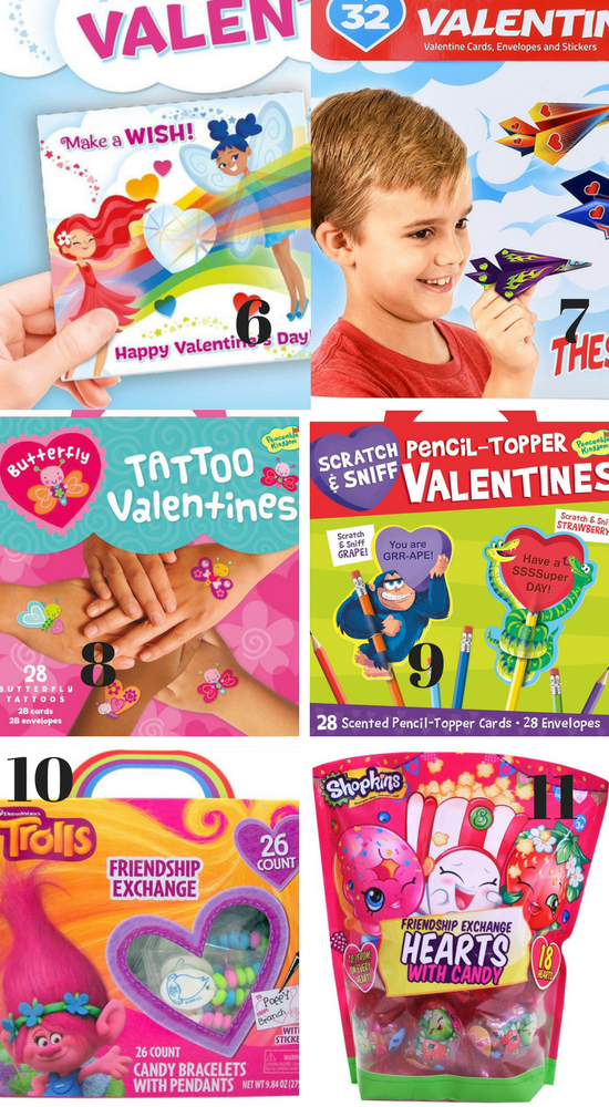 Valentines for the Classroom