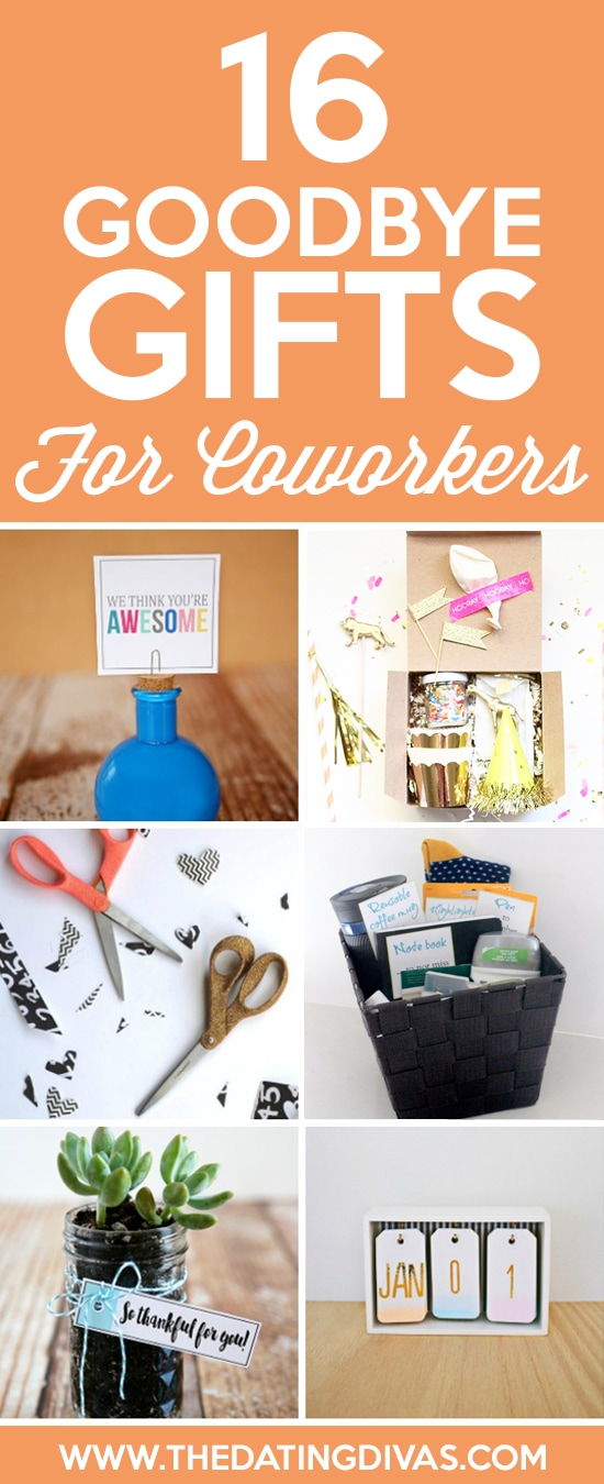 101 Cheap Easy Goodbye Gifts on Cubicle Desk Ideas