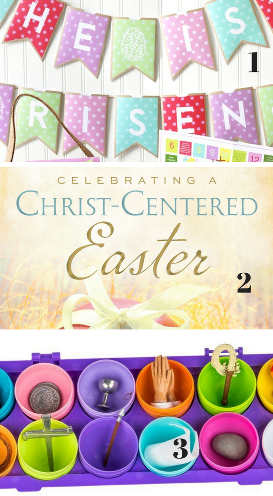 Christ Centered Easter