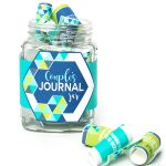 52 Couples Journal Prompts for Your Journal Jar
