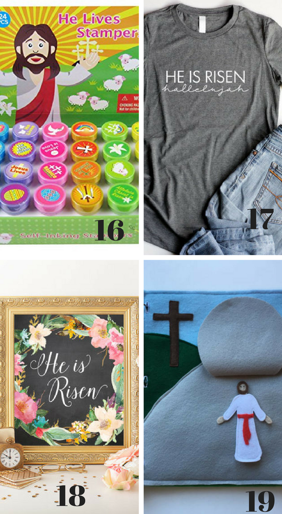 Easter Meaning Ideas