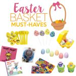 Easter Basket Must-Haves