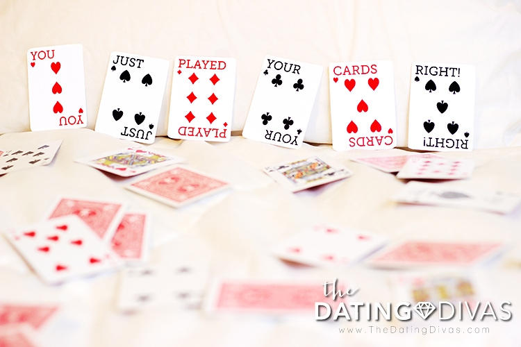 Fun Adult Card Games For Couples That Are Perfect For Date Night