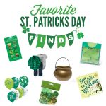 Favorite St. Patrick's Day Finds