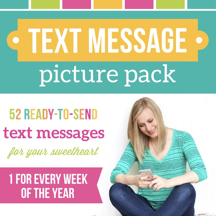 Text Message Picture Pack