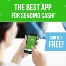 The Best App To Send Cash