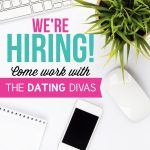 Work For The Dating Divas