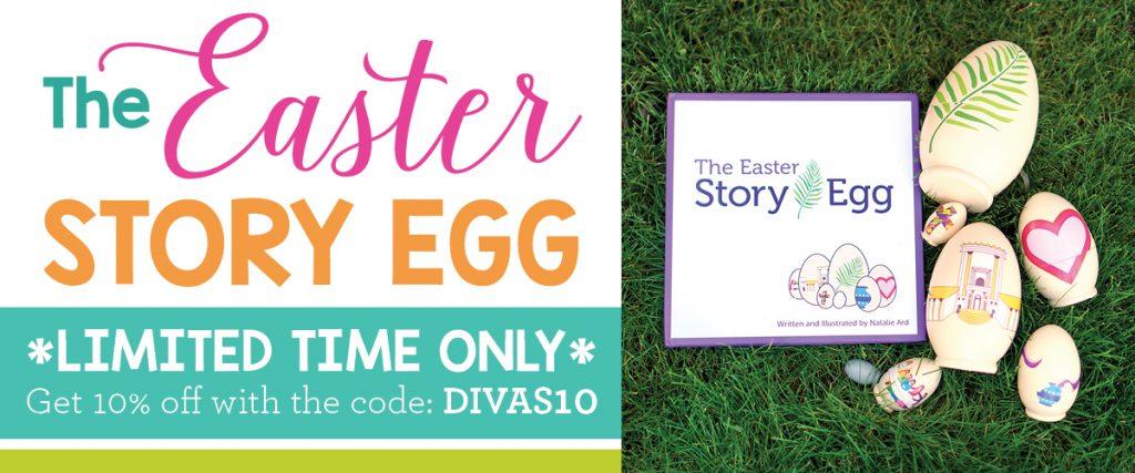 Easter Egg Story