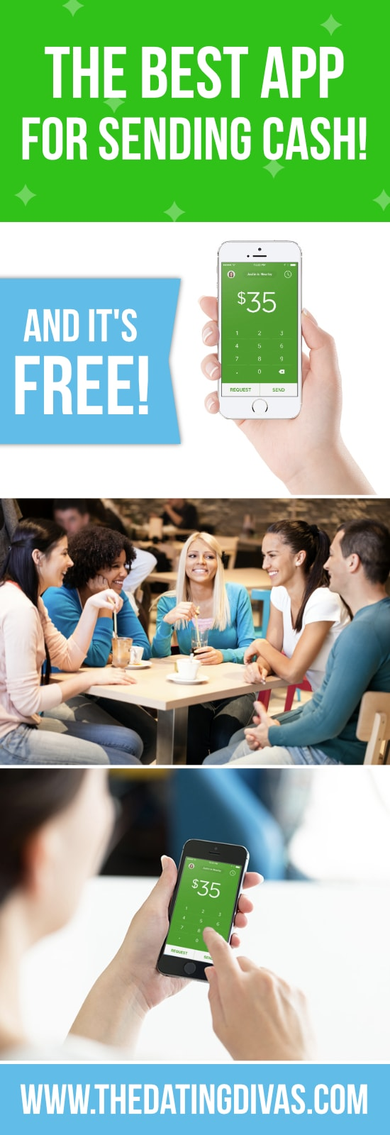The Square Cash App