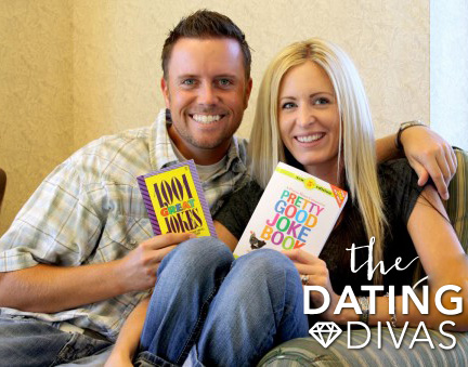 The dating divas bookstore date