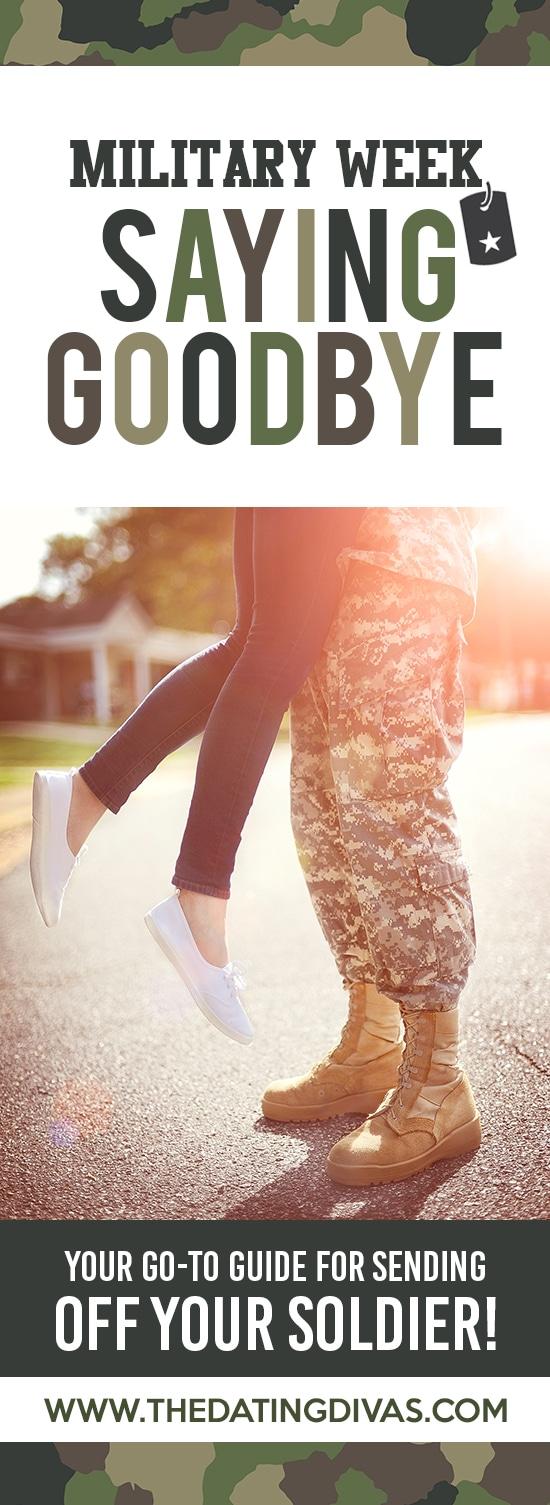 Pre-Deployment Ideas for Couples