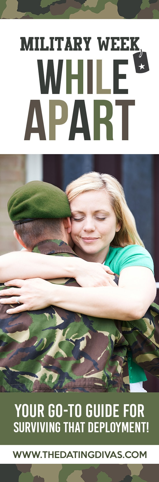 Deployment Guide for Military Spouses