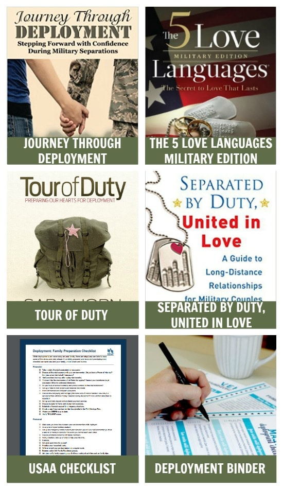Pre-deployment Resources
