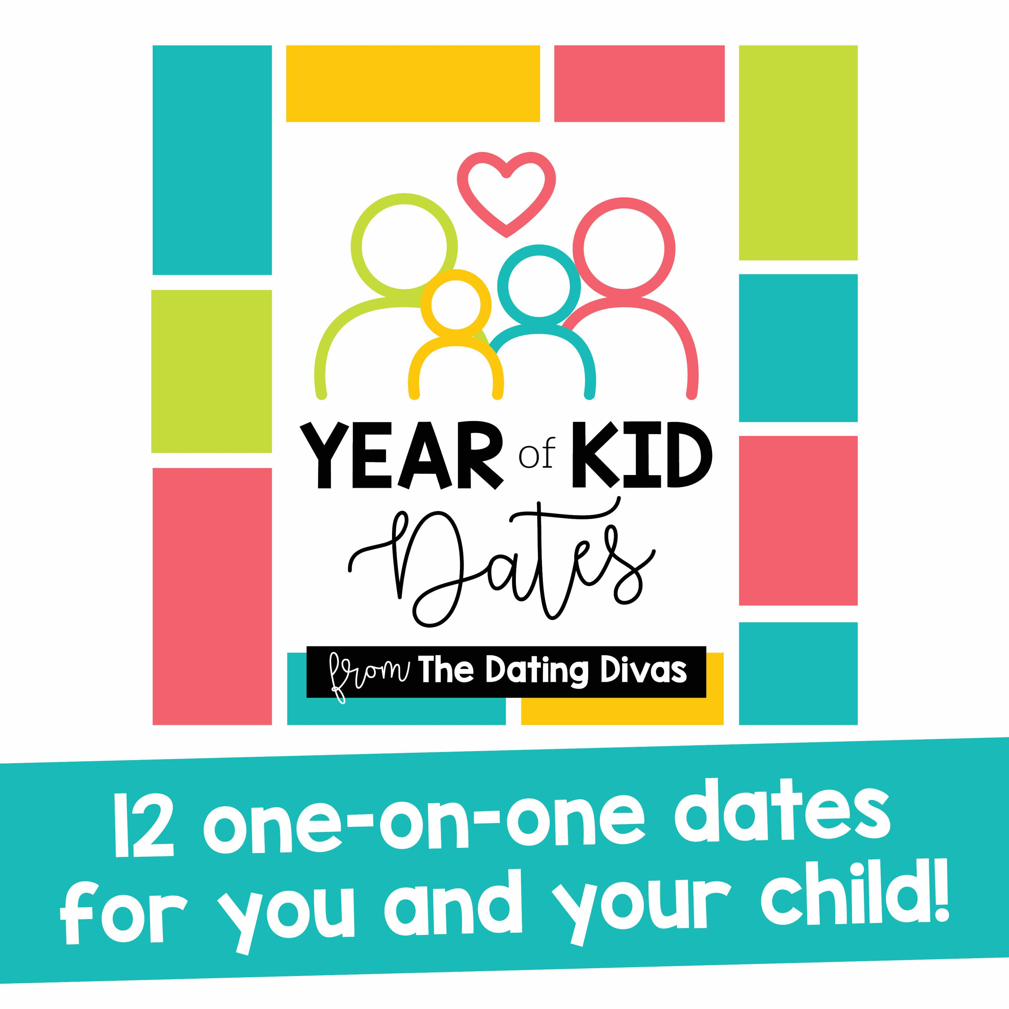Year of Dates For Kids