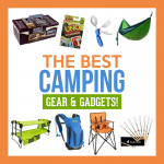 Family Camping Gear and Gadgets