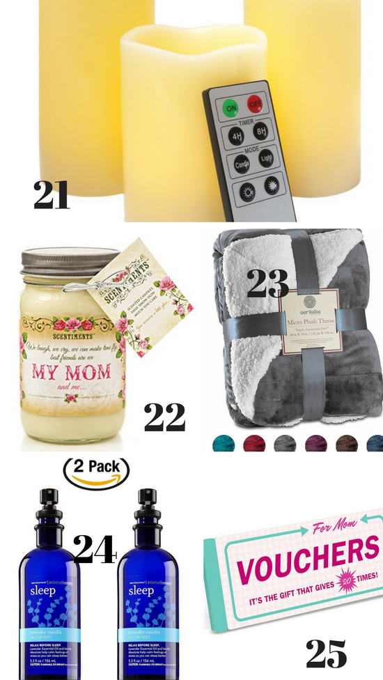 Mom Gift Ideas