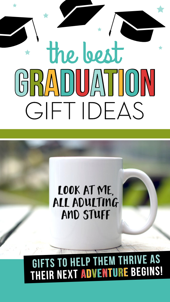 Graduation Gifts #graduationideas #graduategift