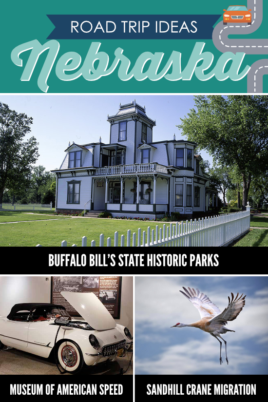 Places to Visit in Nebraska
