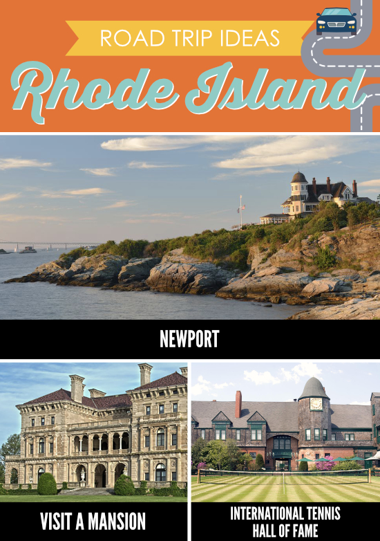 Places to Visit in Rhode Island