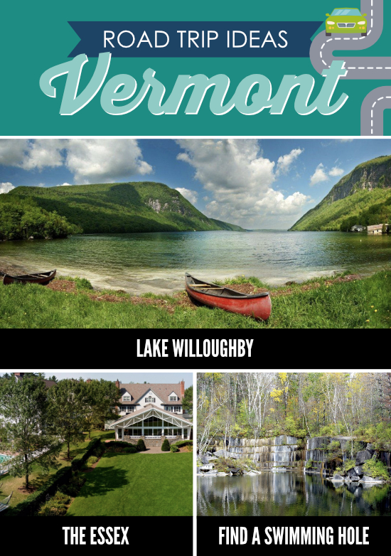 Places to Visit in Vermont