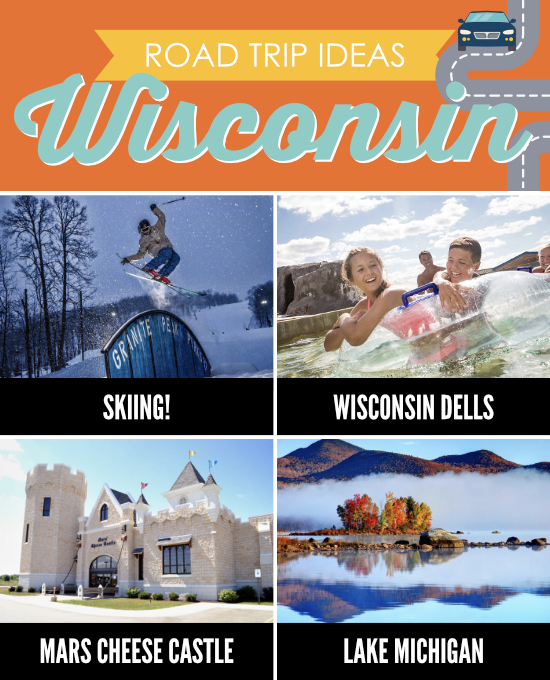Places to Visit in Wisconsin