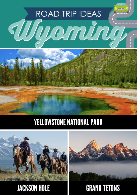 Places to Visit in Wyoming