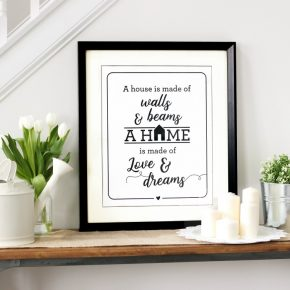Printable Wall Art Home Decor