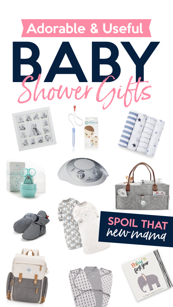 The Best Baby Shower Gifts #BabyShowerGifts #TheDatingDivas