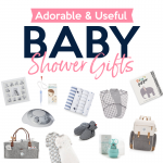 The Best Baby Shower Gifts