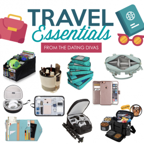 Travel Accessories #TravelAccessories #TravelEssentials