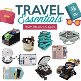 Travel Accessories #TravelAccessories #TravelEssentials